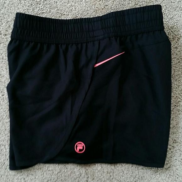 64cf464f5c4 Fila Pants - NWOT Fila Sport Running Track Shorts